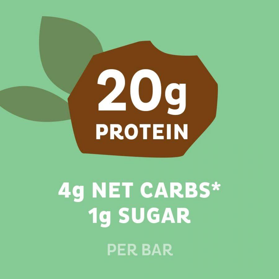 Quest bar – Mint Chocolate – Adv 1