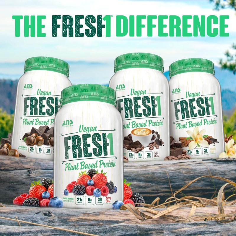 ANS Performance – The Fresh1 Difference 800×800