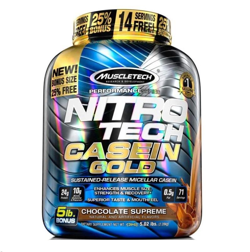 MuscleTech – NitroTech Casein 5lbs – Choco – 800×800